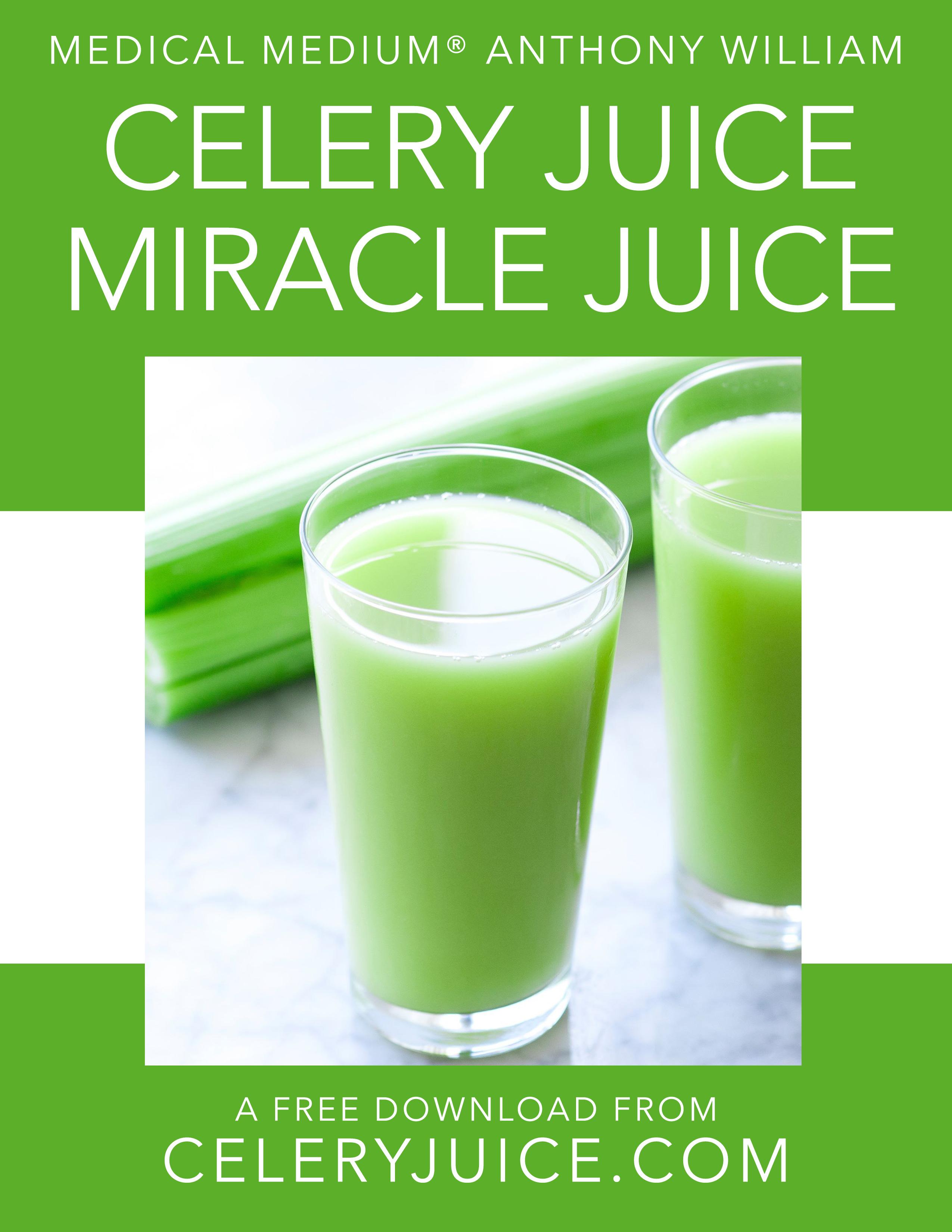 CJDL201812 – Celery Juice
